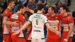 Volleybalcompetitie trekt zich op gang met acht teams