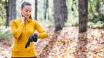 Is het nadelig om je training te onderbreken?