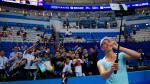 Mertens wint eerste groepsmatch in China