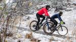 Safety First in de winter