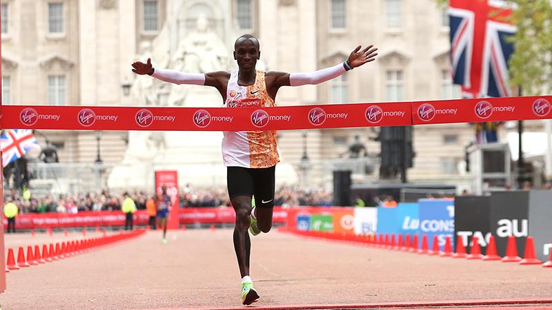 On a couru en un an 8(!) des 12 marathons les plus rapides de l'histoire