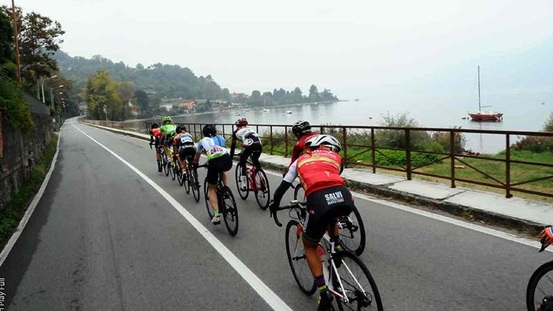 Tre Valli Varesine Granfondo for real Italian Granfondo racing