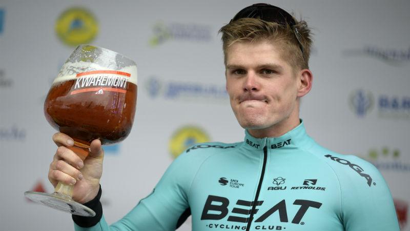 Havik gagne la course de clôture en Belgique