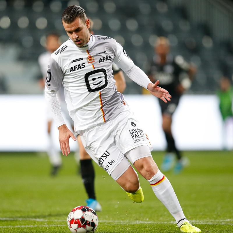 KV Mechelen verlengt contract Van Damme tot 2023