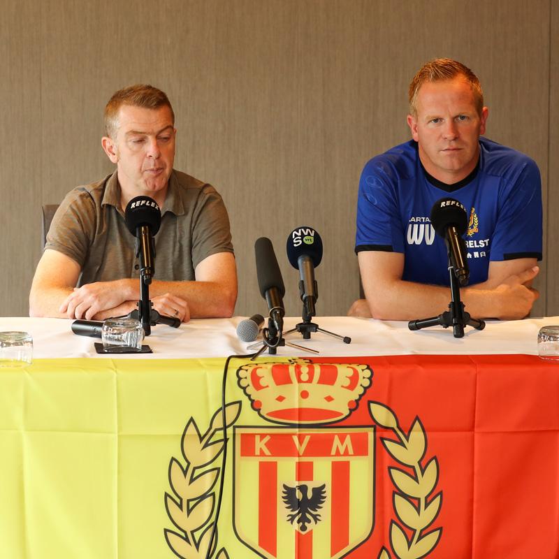KV Mechelen voert gedragscode voor voetbalmakelaars in
