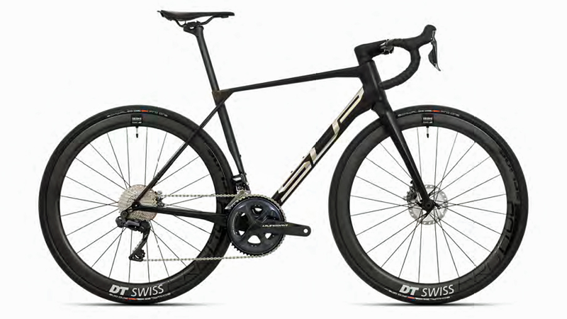GETEST: gravelracer Superior X-Road Team Issue R