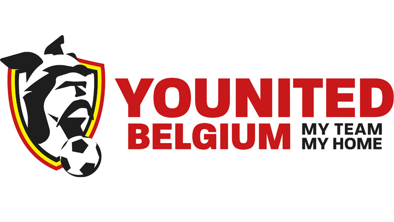 Belgian Homeless Cup wordt Younited Belgium