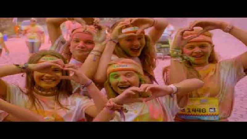 The Color Run 2019 - Aftermovie