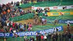 Début de la saison de cyclo-cross aux Etats-Unis
