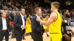 Oostende maakt Limburg United na de rust af
