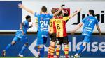Gent eenvoudig voorbij KV Mechelen