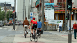 Antwerpen heeft meeste woonwerkfietsers