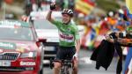 Revelatie Tadej Pogačar: 'Keek op naar Contador en Schleck'