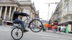 Fiets deze zondag door Brussel en 35 andere autovrije steden