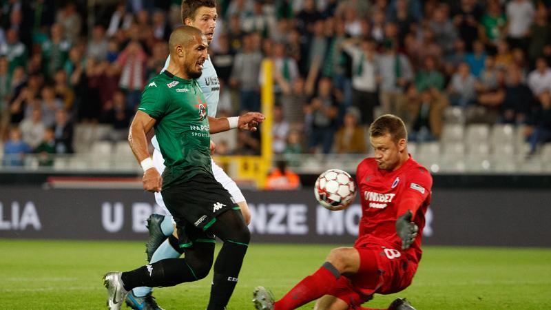 Samenvatting Cercle Brugge - Club Brugge