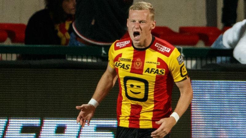 KV Mechelen gaat winnen bij Kortrijk na doelpuntenfestijn