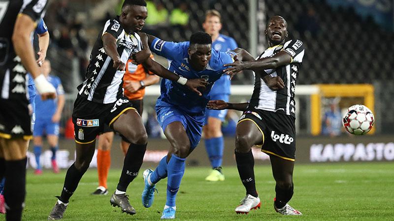 Charleroi joue un mauvais tour à son ancien coach