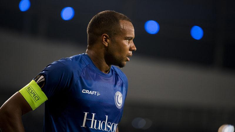 Odjidja dreigt topper tegen Club Brugge te moeten missen