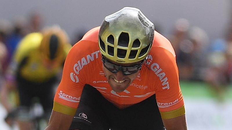 Van Avermaet wint de GP de Montréal