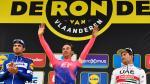 13 profrenners rijden zondag Ronde van Vlaanderen op rollen