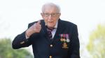 Bijna 100-jarige wandelt 14 miljoen bijeen voor zorgsector