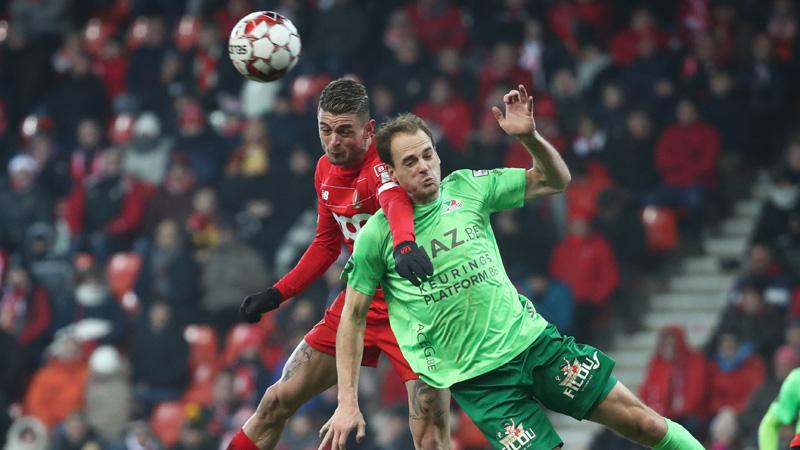 KV Oostende, Moeskroen, Standard en vier 1B-clubs grijpen naast proflicentie