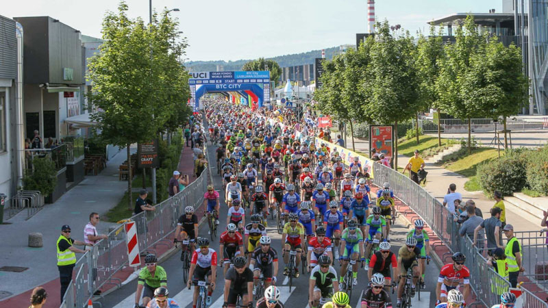 Suspension period of UCI events extended to 1st of July