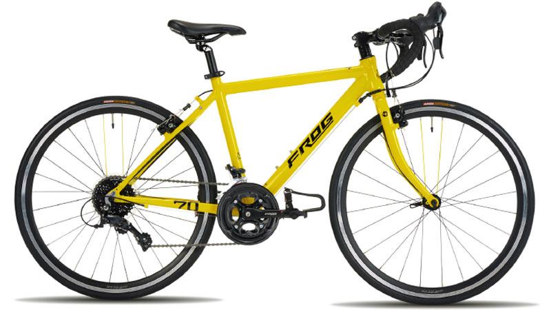 Frog Bikes komt met Tour de France-fiets op de markt
