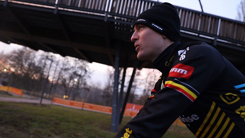 All Areas aflevering 9 - Superprestige Boom