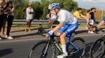 Evenepoel, Gilbert et Van Avermaet se testent au Tour de l'Algarve