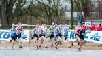 Le Championnat de Belgique de cross-country reporté d'une semaine en raison de la tempête annoncée