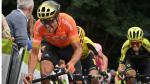 Van Avermaet: 'Wil er staan van Omloop tot en met Amstel'