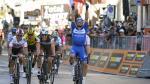 Julian Alaphilippe (Deceuninck-Quick Step) zal titel niet verdedigen op Via Roma