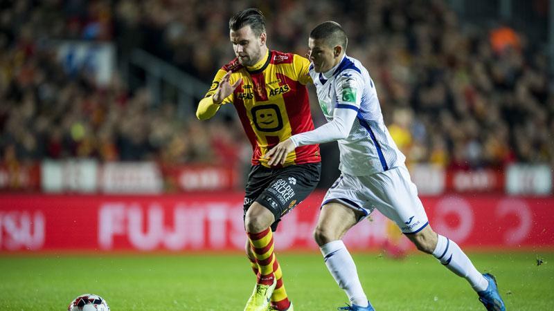 FC Malines - Anderlecht