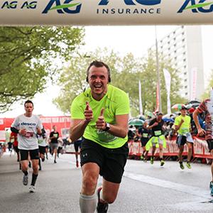 Events Vooruitblik AG Antwerp 10 Miles