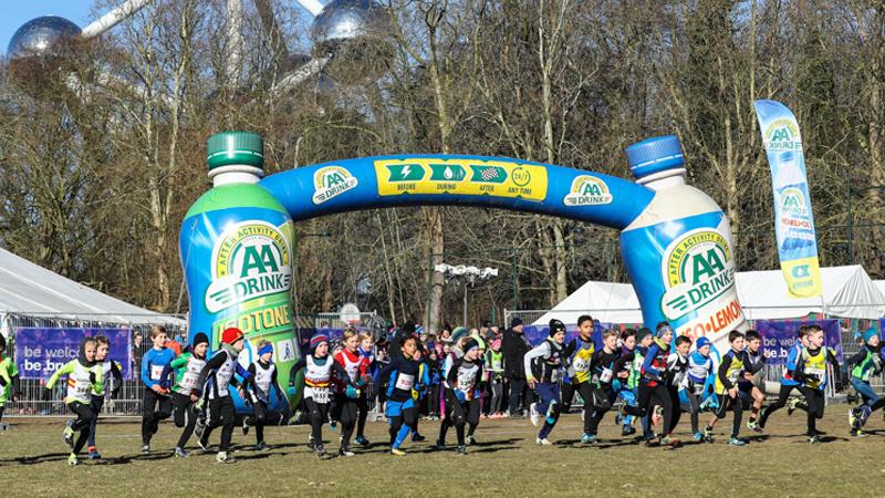 Sluiting Brusselse parken op zaterdag veroorzaakt geen hinder voor BK veldlopen