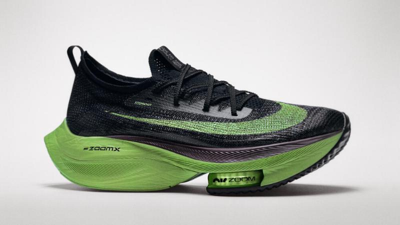 Nike lanceert felbegeerde Air Zoom AlphaFly NEXT%
