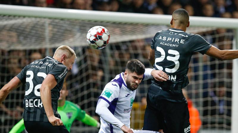 18h EN DIRECT: Anderlecht - Eupen