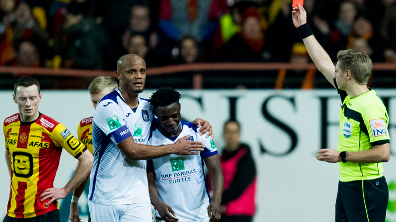 Battu à Malines, Anderlecht a sans doute dit adieu aux Play-Offs 1