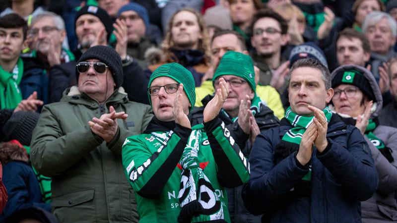 De (très) nombreux fans du Cercle attendus à Mouscron