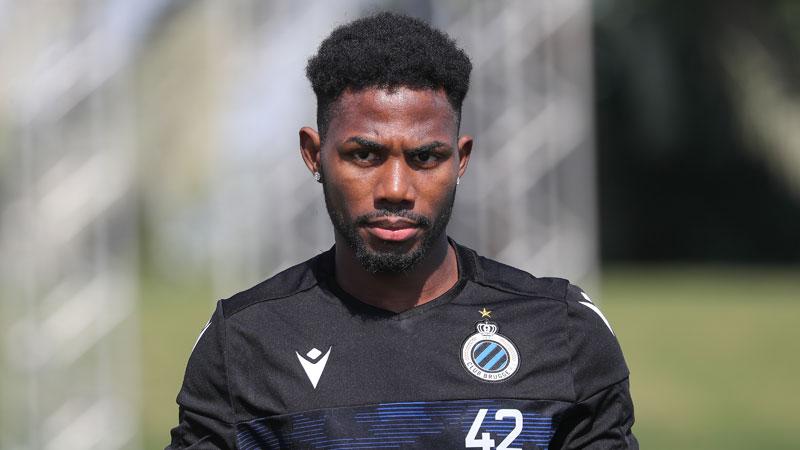 FC Bruges: Dennis out pour longtemps