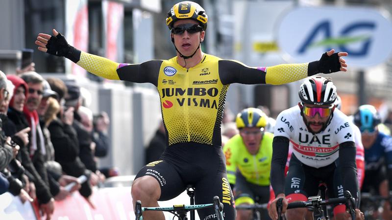 WorldTour brengt wereldtop (m/v) naar AG Driedaagse Brugge-De Panne