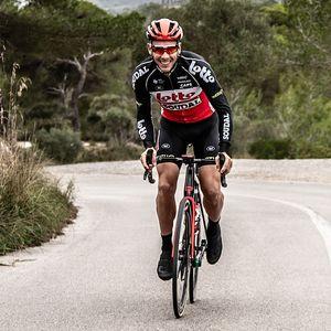 Philippe Gilbert: 'Ik geloof dat ik mijn droom kan realiseren'