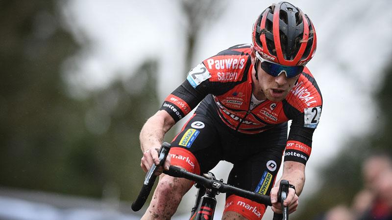 Eli Iserbyt vindt Rectavit Cyclocross Masters in Waregem perfecte afsluiter van het crossseizoen