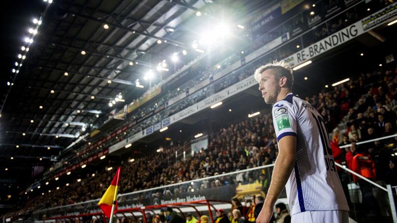 Résumé FC Malines - Anderlecht