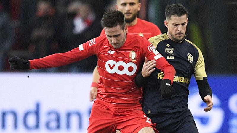 EN DIRECT 18h: Standard - Antwerp