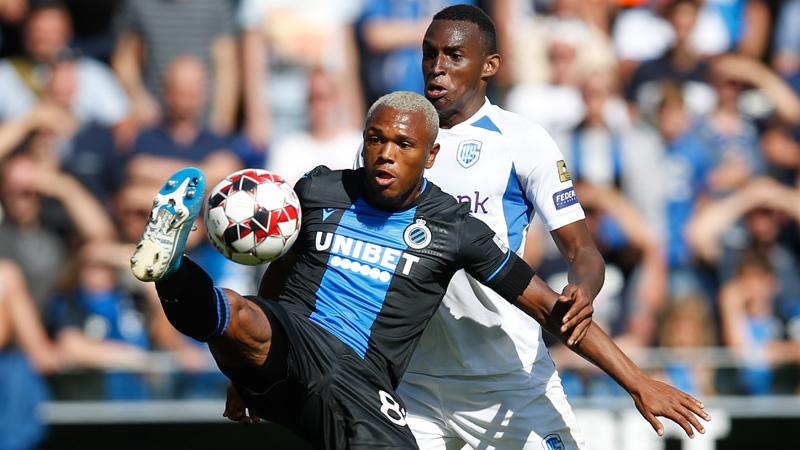 Houdt Genk play-off 1 kansen gaaf tegen Club Brugge?