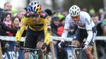 Van Aert en Van der Poel kruisen zaterdag de degens in Zonnebeke
