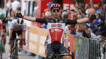 Ewan boekt tweede ritzege in Tour Down Under