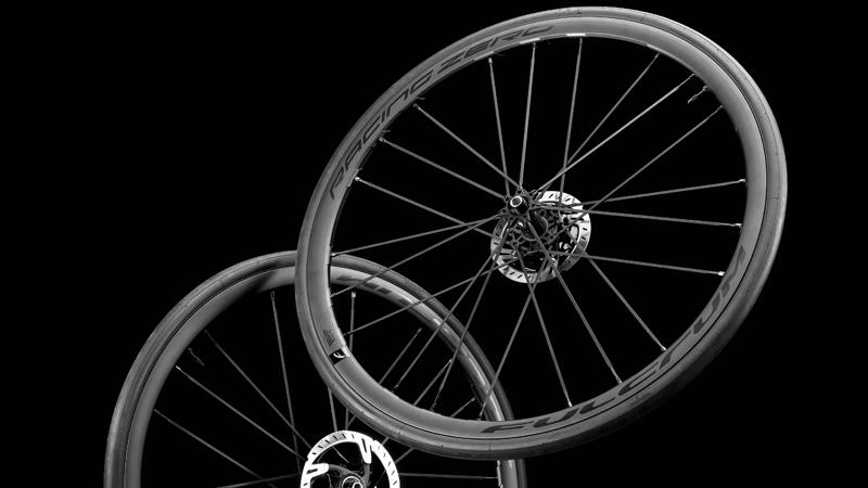 Fulcrum Racing Zero krijgt lichte, luxueuze schijfremversie